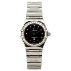 Omega, Constellation 'My Choice', 56661567, Women, 2000-2010