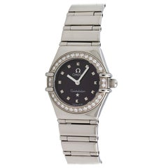 Omega Constellation My Choice Mini 1465.51.00