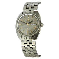 Omega Constellation, Vintage Automatic Chronometer Wristwatch