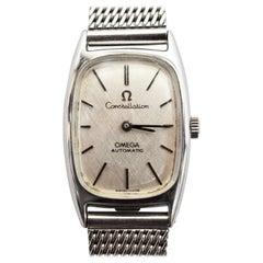 Omega Constellation Wrist Watch