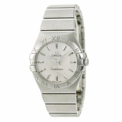 Omega Constellation1477, Silver Dial Certified Authentic
