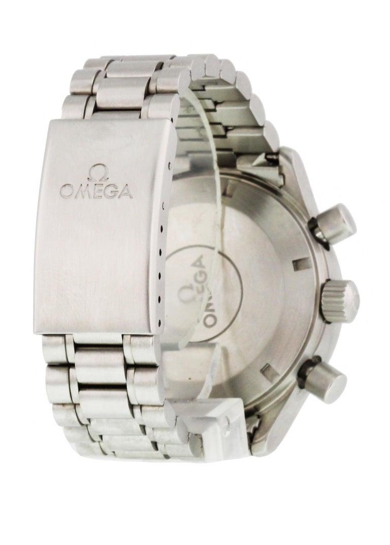 Omega Dynamic III 5240.50.00 Men's Watch For Sale 1