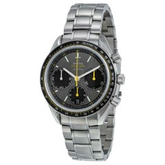 Omega MISSING MISSING, Case, Certified and Warranty