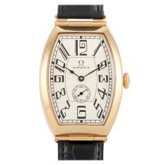 Omega Museum Petrograd Watch 57033001