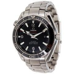 Omega Planet Ocean 222.30.42.20.01.001 Men's Watch in Stainless Steel