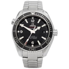 Omega Seamaster 007 James Bond Stainless Steel 23230422101004 Wristwatch