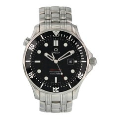 Omega Seamaster 212.30.41.61.01.001, Mm Silver Dial, Certified and Warranty