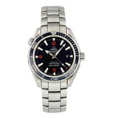 Omega Seamaster 2201.51.00, White Dial, Certified and Warranty