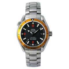 Omega Seamaster 2209.50.00, Grey Dial, Certified and Warranty