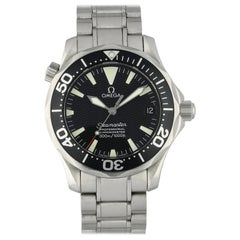 Omega Seamaster 2252.50.00 Men's Watch Original Papers