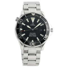 Omega Seamaster 2254.50.00, Missing Dial
