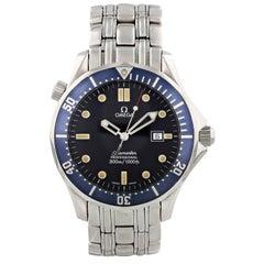 Omega Seamaster 2541.80.00  Men's Watch