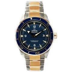 Omega Seamaster 300 Automatic Blue Dial 233.60.41.21.03.001