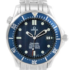 Omega Seamaster 300 M Automatic Steel Men's Watch 2531.80.00