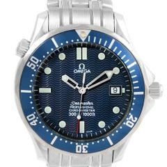 Omega Seamaster 300 M Chronometer Steel Men's Watch 2531.80.00