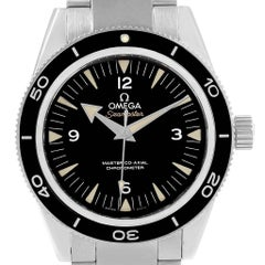 Omega Seamaster 300 Master Co-Axial Men's Watch 233.30.41.21.01.001