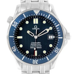 Omega Seamaster 300M Automatic Steel Men's Watch 2531.80.00