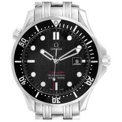 Omega Seamaster 300M Black Dial Steel Men's Watch 212.30.41.61.01.001