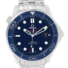Omega Seamaster 300m Co-Axial Men's Watch 212.30.41.20.03.001