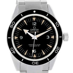 Omega Seamaster 300M Co-Axial Men's Watch 233.30.41.21.01.001 Box Card