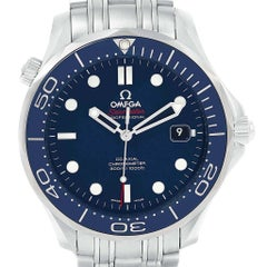 Omega Seamaster 300m Co-Axial Watch 212.30.41.20.03.001