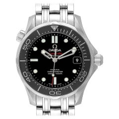 Omega Seamaster 300M Midsize Men's Watch 212.30.36.20.01.002 Card