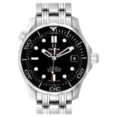 Omega Seamaster 300M Midsize Men's Watch 212.30.36.20.01.002 Card