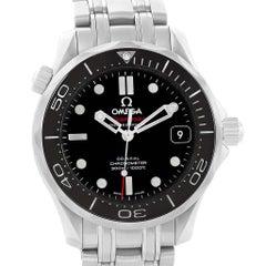Omega Seamaster 300M Midsize Watch 212.30.36.20.01.002 Unworn
