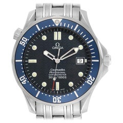 Omega Seamaster 300M Stainless Steel Men's Watch 2531.80.00