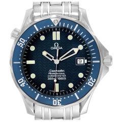 Omega Seamaster 300M Stainless Steel Men's Watch 2531.80.00