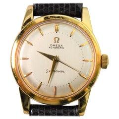 Omega Seamaster 351 Automatic Men's Wristwatch
