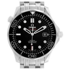 Omega Seamaster 40 Co-Axial Men's Watch 212.30.41.20.01.003 Box Card
