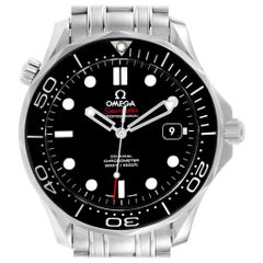 Omega Seamaster 40 Co-Axial Men's Watch 212.30.41.20.01.003 Card