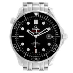 Omega Seamaster 40 Co-Axial Men's Watch 212.30.41.20.01.003