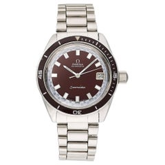 Omega Seamaster 60 Big Crown 166.062 Men's Watch