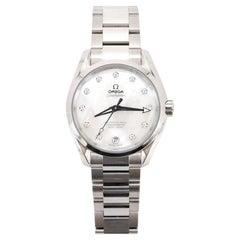 Omega Seamaster Aqua Terra 150M Co-Axial Master Chronometer Automatic Watch