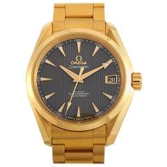 Omega Seamaster Aqua Terra 150m Co-Axial Watch 231.50.39.21.06.002