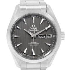 Omega Seamaster Aqua Terra Annual Calendar Watch 231.10.43.22.06.001