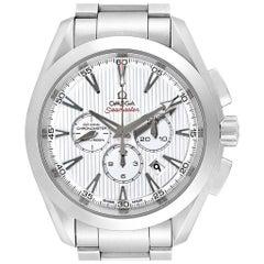 Omega Seamaster Aqua Terra Chrono Watch 231.10.44.50.04.001