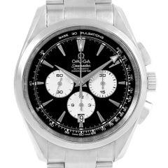 Omega Seamaster Aqua Terra Chronograph Watch 221.10.42.40.01.002