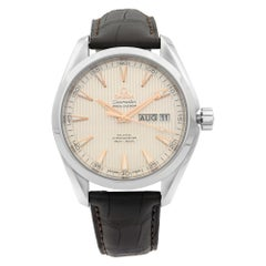 Omega Seamaster Aqua Terra Co-Axial Automstic Men's Watch 231.13.39.22.02.001