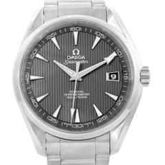 Omega Seamaster Aqua Terra Co-Axial Men's Watch 231.10.42.21.06.001