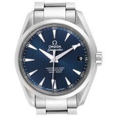 Omega Seamaster Aqua Terra Master Co-Axial Men's Watch 231.10.39.21.03.002