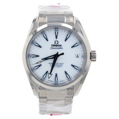 Omega Seamaster Aqua Terra Master Co-Axial Watch 231.90.39.21.04.001