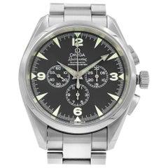 Omega Seamaster Aqua Terra Railmaster Automatic Mens Watch 2512.52.00 Unworn Box