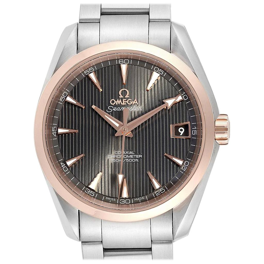 Defect With Watch Omega 231 20 003 Diamond Ladies 34 25 Seamaster 55 New Steel rCsdhxBtQ