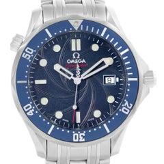 Omega Seamaster Bond 007 Limited Edition Steel Watch 2226.80.00