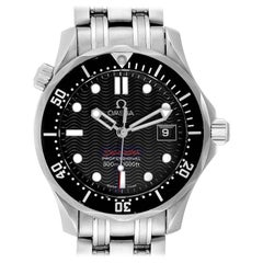 Omega Seamaster Diver Midsize Watch 212.30.36.61.01.001