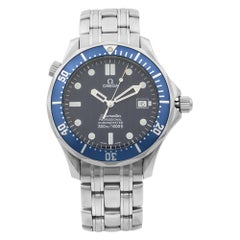 Omega Seamaster Divers 300m Blue Dial Steel Automatic Men's Watch 2531.80.00