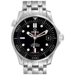 Omega Seamaster Midsize Watch 212.30.36.20.01.002 Box Card